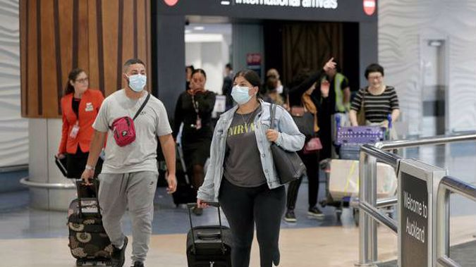 Kiwis are being urged to embrace travel restrictions as they give the country valuable time to fight the coronavirus. Photo / File
