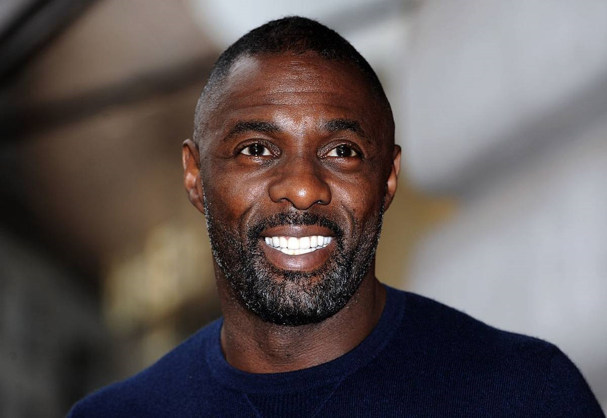 Idris Elba Tests Positive For Coronavirus; Says He Feels Ok