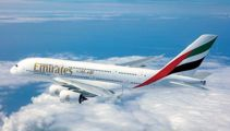 Emirates at less risk of travel chaos compared to other airlines