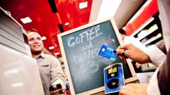 Retail New Zealand has joined calls by entrepreneurs who want the fees on contactless payments to be dropped during the virus outbreak. Photo / Supplied