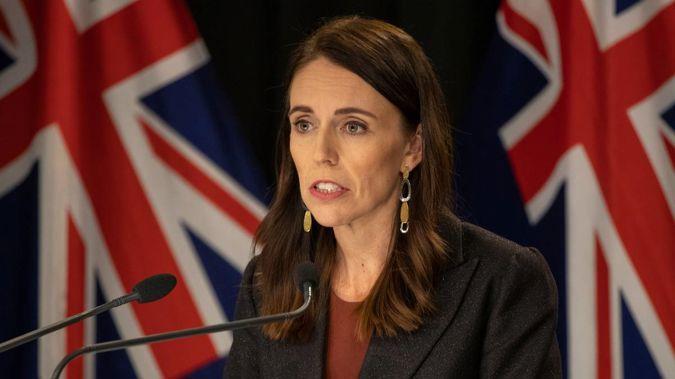 Prime Minister Jacinda Ardern. (Photo / NZ Herald)