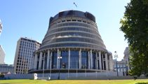 Barry Soper: Parliament by remote control the prospect facing politicians