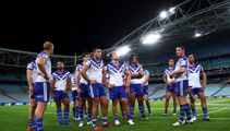 Martin Devlin: Watching the NRL with no crowd is bizarre