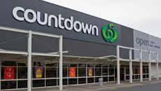 Kiri Hannifin: Coronavirus: Countdown puts limits on all products - except for deli and produce