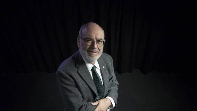 Sir Peter Gluckman. (Photo / File)