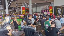 Kate Hawkesby: We are losing our minds at the supermarket