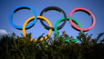 Martin Devlin: Common sense prevails - Olympics are postponed
