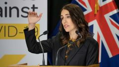 It could be time for tougher decisions to tackle Covid-19. (Photo / NZ Herald)