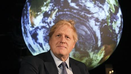 Covid-19: Boris Johnson tests positive for virus