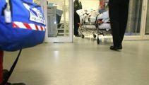 Coronavirus: Hospitals order tents to treat patients