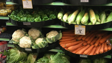 Michelle Dickinson: How to safely grocery shop during coronavirus outbreak