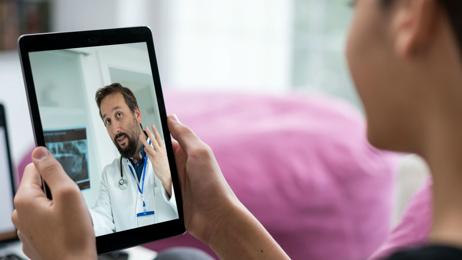 Scott Arrol: Virtual health care to grow during coronavirus lockdown