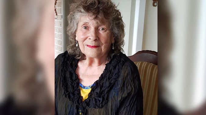 Anne Guenole, 73, died on Monday morning days after testing positive for Covid-19. She is the first person to die of the novel coronavirus in New Zealand. Photo / Supplied