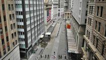 New York virus death toll rises above 1,200