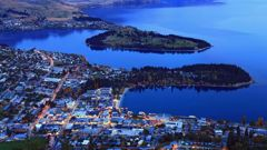 A conference in Queenstown is the source of one cluster. (Photo / File)