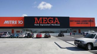 Briscoes, Mitre 10 join companies selling essential items