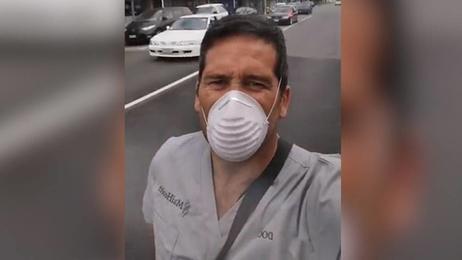 Covid 19 coronavirus: Dr Lance O'Sullivan says lockdown 'a joke' in Kaitāia
