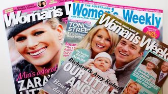 Bauer Media , publisher of the Listener and Woman's Day, closing