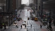 Coronavirus: New York deaths double in three days, with worst to come