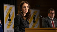 Jacinda Ardern and Grant Robertson to unveil new details of leave scheme for essential workers
