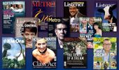 James Frankham: Pulling magazines from shelves the final straw for Bauer