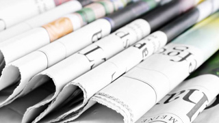Local newspaper editor frustrated with inconsistencies