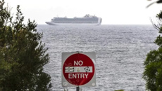 Murray Olds: 200 Ruby Princess crew members with virus symptoms
