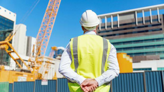 Construction industry in limbo as commercial and residential builds halted