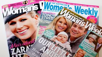 Wrapping the Week: Remembering the magazines of Bauer Media