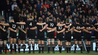 Martin Devlin: It's looking unlikely the All Blacks will play this year