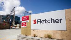 Jared Abbott: Fletcher Building criticised for cutting staff pay up to 70 percent