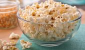 Movies with Francesca Rudkin: Getting the popcorn out at home