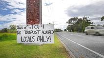 Lockdown: Popular Kiwi hotspots shun visitors, iwi want military