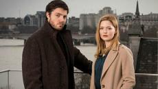 Tania Mackenzie-Cooke: TV shows based on books