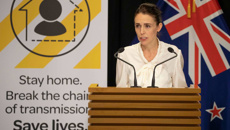 Watch live: Prime Minister Jacinda Ardern to give further update on Covid-19