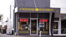 Dave Rossiter: Westmere Butchery now trading online following confusion