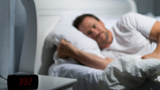Dr Michael Mosley on the importance of getting a good night's sleep