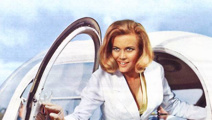 Iconic Bond Girl Honor Blackman has died, aged 94