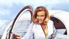 Honor Blackman, who played Pussy Galore in Goldfinger, has passed away