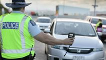 Covid-19 lockdown: Police setting up checkpoints over Easter