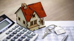 Many struggling New Zealanders have applied for mortgage holidays. Photo / Getty Images