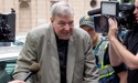 Vatican 'welcomes' release of Cardinal George Pell