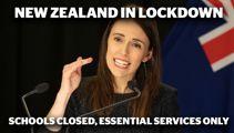 Stuart Nash and Mark Mitchell debate the lockdown rules