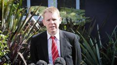Education Minister Chris Hipkins. (Photo / File)