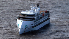 New Zealanders to be evacuated from cruise ship after almost 60% test positive for coronavirus