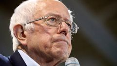 Bernie Sanders, who saw his once strong lead in the Democratic primary evaporate as the party's establishment lined swiftly up behind rival Joe Biden, has ended his presidential bid. Photo / AP