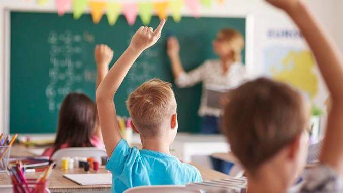 Schools won't re-open as soon as lockdown lifts