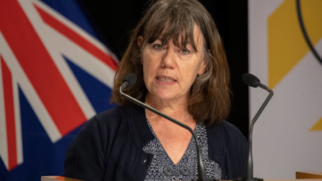 New Zealand has recorded second coronavirus-related death