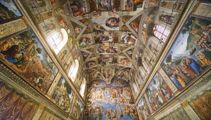 Mike Yardley: A virtual roam through the world's best palaces