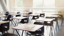 Schools could resume from April 29 if lockdown lifted